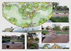 Design and Built Form, Critter Park, Verrado