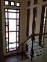 Interior, Stairwell