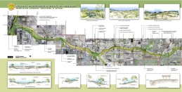 Watercourse Master Plan