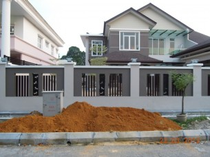 Residence Elevation
